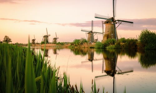 Sightseeing Tours Holland Bussiness Transfers